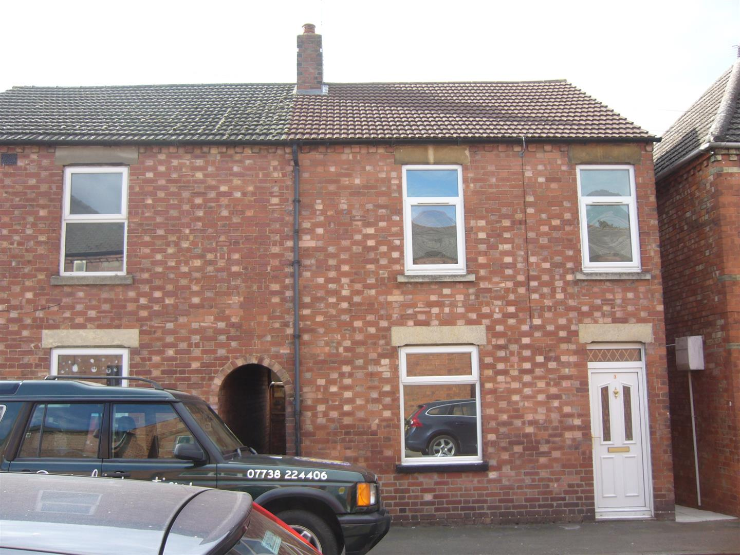 3 bedroom property in Sleaford